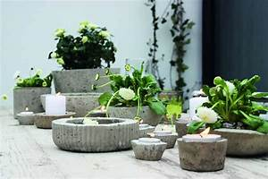Formen Für Beton : beton gie en kleine deko highlight 6 ~ Markanthonyermac.com Haus und Dekorationen