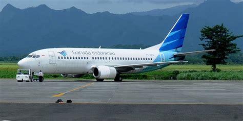 Penumpang Kehilangan Uang di Bagasi Pesawat Garuda