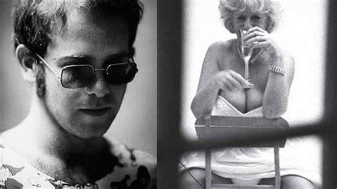 Elton John Says He Lost His Virginity To Camilla, Duchess