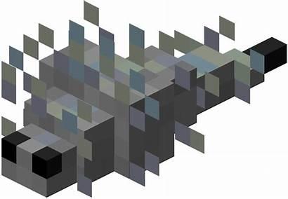 Silverfish Minecraft Wiki Health Skin Gamepedia Bug