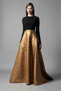 robe longue invitã mariage 51 modèles de la robe de soirée pour mariage