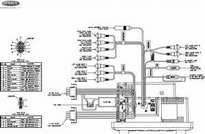 Jensen Awm970 User Manual