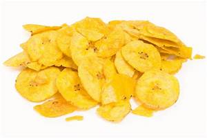 Banana Chips - Banana - Bulk Dried Fruit by the Pound ...