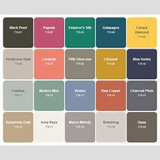 Behr Paint Trends For 2016  Favorite Paint Colors Blog