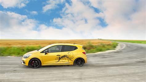 Renault Clio Rs 200 Review Autoevolution