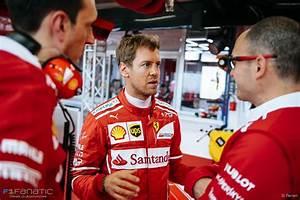 Sebastian Vettel  Ferrari  Fiorano  2017  U00b7 F1 Fanatic