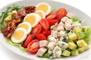 Ketogenic Low Carb Salad Recipes