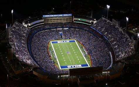 Buffalo Bills Wallpaper Hd Nfl Football Field Wallpaper Wallpapersafari