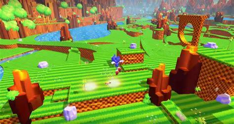 sonic utopia   fan  open world sonic  hedgehog