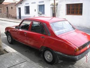 Im U00e1genes De Peugeot 504 Modelo 99 En Salta