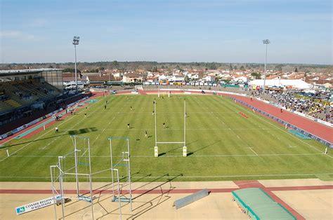 mont de marsan rugby forum stade boniface info stades