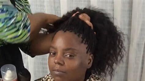 Micro Braids Tutorial// Braiding And Knotting