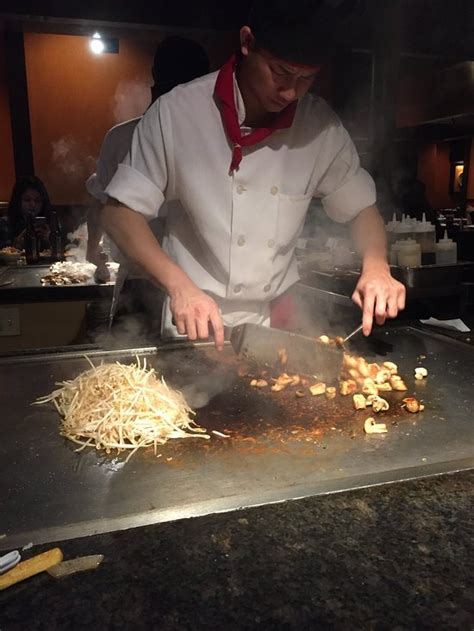 Japanese Kitchen Steak & Seafd, Clovis  Menu, Prices