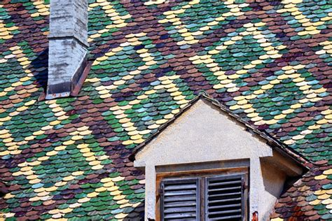 Dachziegel Arten Farben Formen Und Geschichte by Dachziegel Arten Farben Formen Und Geschichte Das Haus