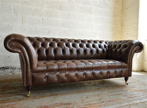 chesterfield sofas montana leather chesterfield sofa abode sofas