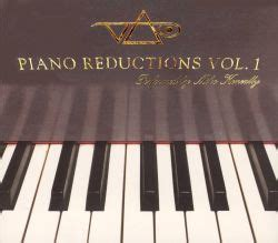 Piano Reductions, Vol. 1 - Mike Keneally | Songs, Reviews ...