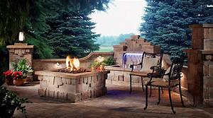hot outdoor design trends for summer 2014 With feuerstelle garten mit mini bonsai tree