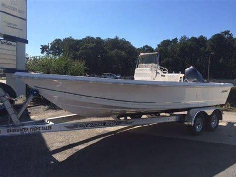 Bulls Bay Boat Values by Bulls Bay 2200 Bay Fishing Boat Boats For Sale