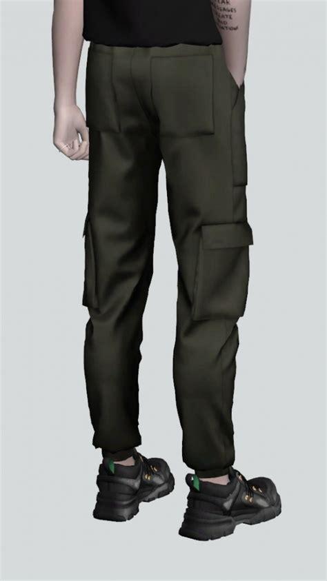 cargo pants  rona sims sims  updates