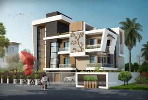 Home Design Companies Township Apartments Design 3d Rendering New Modern Bungalow Design Best Architectural