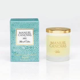 Bougie Fleur De Coton : bougies manuel canovas parfum e ~ Teatrodelosmanantiales.com Idées de Décoration