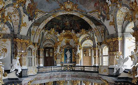 bavarian palace administration wuerzburg residence