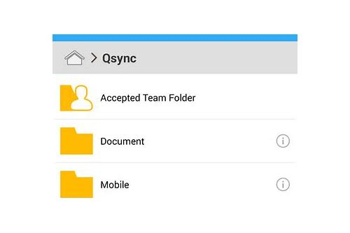 Qnap qsync android download :: naderloatop