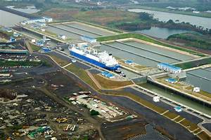 Panama Canal Sets The Direction To Green Shipping