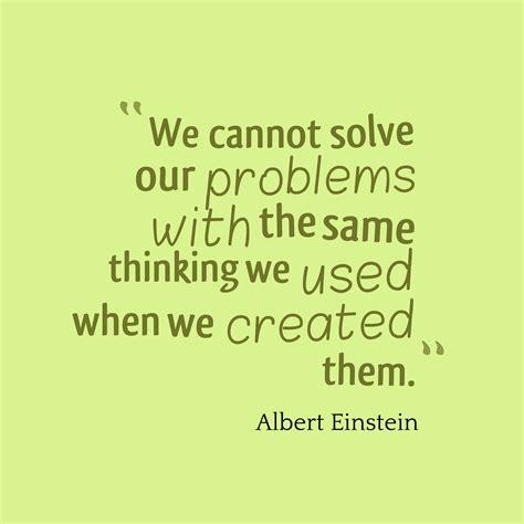 quotes  creative problem solving  quotes