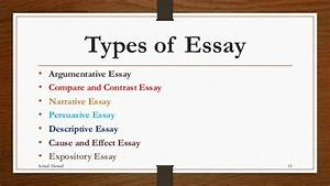 Styles Of Essays Purchase Essays Purchase Essays Types Of Compare  Styles Of Introductions For Essays Pdf Brown University Essay Synthesis Essay Topics also English Composition Essay  Science And Technology Essay Topics