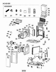 Haier Portable Ac Parts