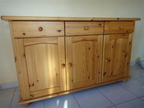 meubles de cuisine en pin meuble en pin massif urbantrott com