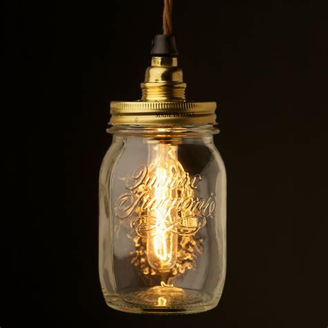 jar pendants edison light globes pty ltd