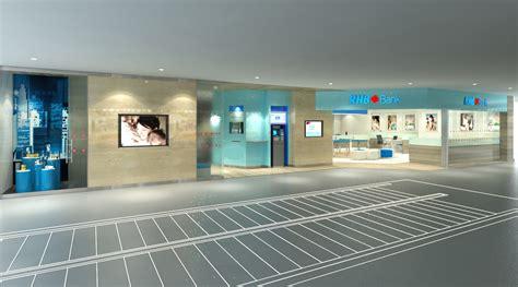 RHB Bank Berhad @ Westgate Mall - Design Junction