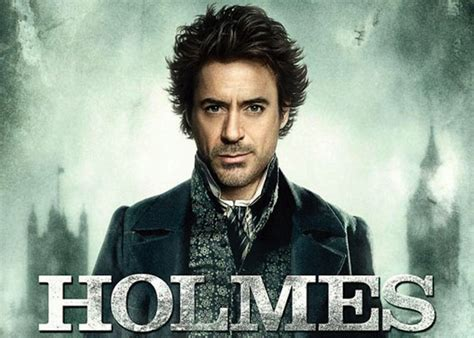 holmes sherlock classic characters adventures robert jr downey favorite character