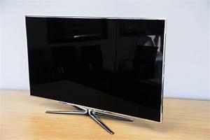 Samsung Series 8 (UA55D8000) Review: Samsung Series 8 LED ...