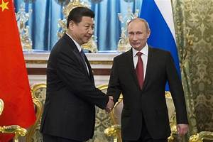 Xi hails China-Russia relations as guarantee of peace ...