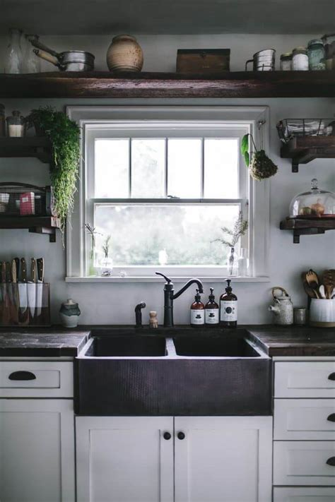 Kitchen Cabinets Ideas by 27 Best Rustic Kitchen Cabinet Ideas And Designs For 2017