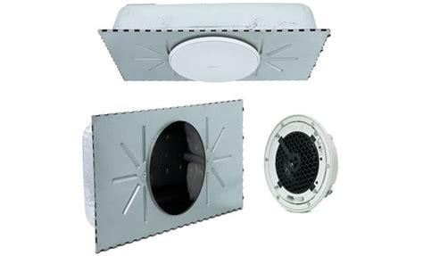 Extron Shipping Speedmount Ceiling Speaker System