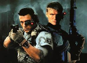 A Brief History of Universal Soldier | Mike Fury