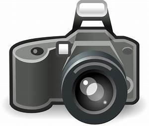 Camera Photo Clip Art at Clker.com - vector clip art ...