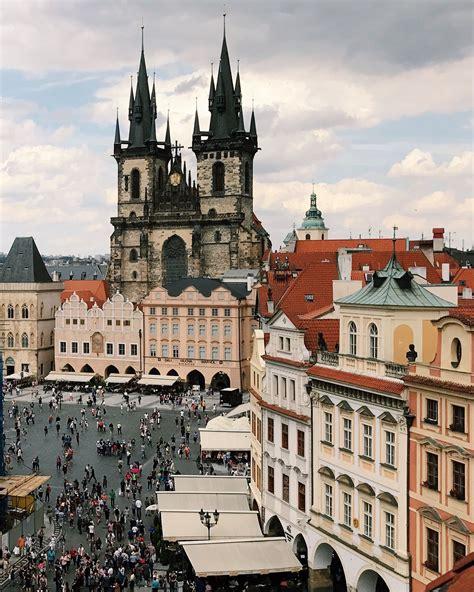Prague Czech Republic Lets Travel Prague Travel