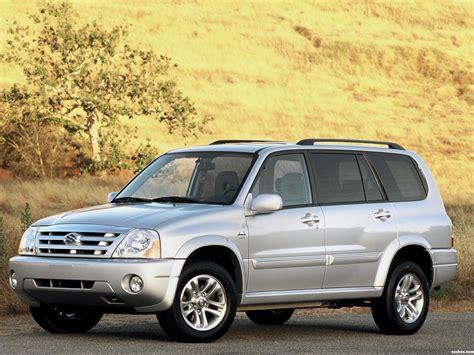 2001 Suzuki Xl 7 by Fotos De Suzuki Xl 7 2001