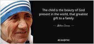 Mother Teresa Quotes Children – Quotesta