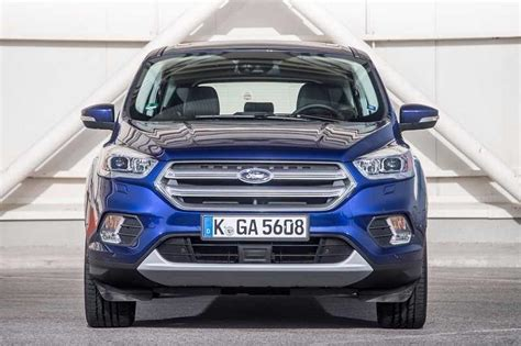 Upcoming Ford Cars In India In 2018, 2019