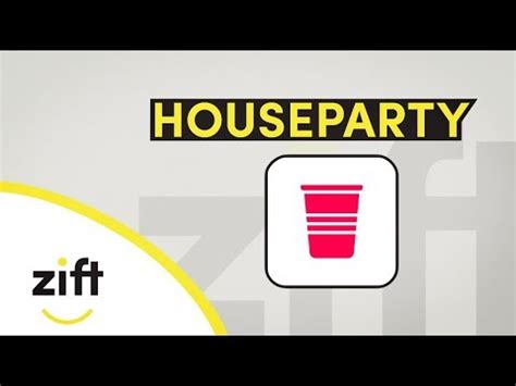 houseparty safe  kids youtube