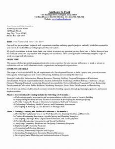 search results for proposal letter for sponsorship With grant template for nonprofit