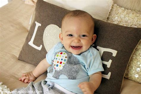 4 Month Baby Postpartum Update Anna Saccone Joly