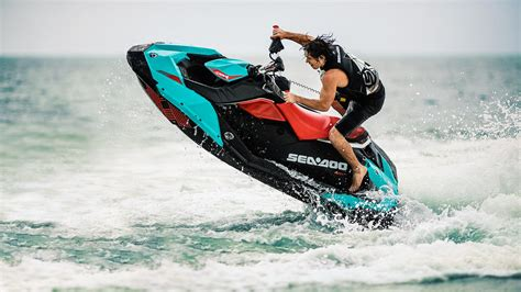 Jet Ski Plus Boat by The Best Superyacht Jet Skis Boat International