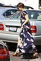 Vanessa Hudgens: Planet Blue Shopper! | Photo 548561 ...